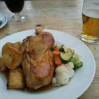 Снимок сделан в The Selkirk SW17 пользователем Harpa 11/13/2011