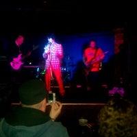 Photo taken at Club Underground by Nathan G. on 1/7/2012