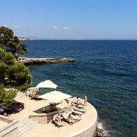Foto tomada en Hotel Hospes Maricel & Spa por D C. el 6/26/2011