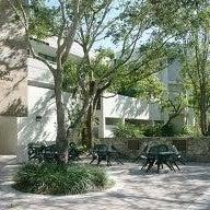 Photo taken at Dooley Memorial Classroom Building by UnivMiami on 8/26/2011