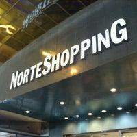 9/18/2011 tarihinde Lesslie G.ziyaretçi tarafından NorteShopping'de çekilen fotoğraf