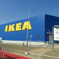 Das Foto wurde bei IKEA von HC C. am 9/30/2011 aufgenommen