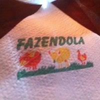 Foto tirada no(a) Fazendola Restaurante por Eduardo F. em 3/13/2011
