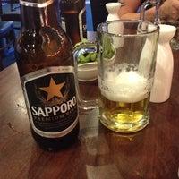 Photo taken at Sushi Ten by Karina on 8/3/2012
