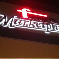 Photo taken at Fry's Marketplace by Tobi on 8/1/2011