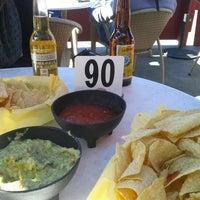 Photo taken at America's Taco Shop by Jason W. on 12/27/2011