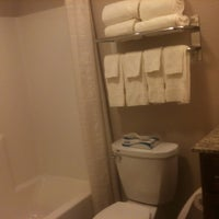Photo taken at Candlewood Suites by Vanessa D. on 5/20/2011
