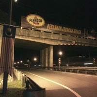 Photo taken at PETRONAS Station by Wan G t. on 8/27/2011