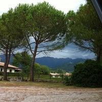 8/26/2012에 Diego D.님이 Al Plan di Paluz에서 찍은 사진