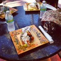 Photo taken at Sultan Mediterranean Cuisine by Nathan K. on 2/24/2012