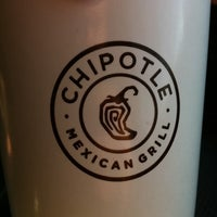 Photo taken at Chipotle Mexican Grill by Stacey T. on 12/28/2010