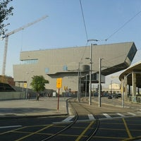 Foto tomada en Museo del Diseño de Barcelona por DRB el 8/30/2011