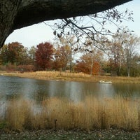 Photo taken at The Morton Arboretum by Jane H. on 10/30/2011