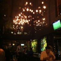 Photo taken at Wine Republic Bar & Bistro by Yur-rasik B. on 7/24/2012