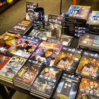 Photo taken at Barnes & Noble by Jason R. on 7/8/2012