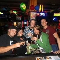 Photo taken at Magnet Billiards by Courtney K. on 10/1/2011