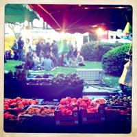 4/4/2012にWim L.がPlace du Châtelain / Kasteleinspleinで撮った写真