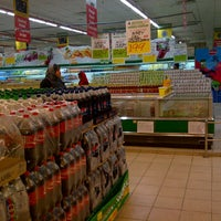 Photo taken at Econsave by shamri s. on 12/9/2011