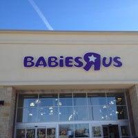 "Photo taken at Toys""R""Us / Babies""R""Us by Dedrick W. on 2/24/2012"