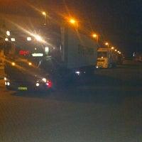 Photo taken at Standplaats Fondek Transport (FDT) by Remco O. on 7/20/2012
