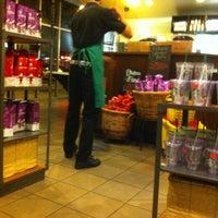 Photo taken at Starbucks by Bernard on 12/29/2011