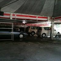 Photo taken at Beyond Car Wash by Pavit on 5/27/2012