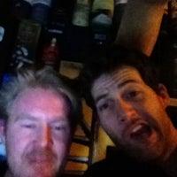 Photo taken at Sling Bar by Martin L. on 7/27/2011