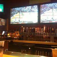 Photo taken at Buffalo Wild Wings by Kick L. on 5/29/2012