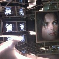 Foto scattata a Deutsche Kinemathek - Museum für Film und Fernsehen da Nemanja Đ. il 6/21/2012