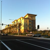 Photo taken at Residence Inn by Marriott San Diego North/San Marcos by Jon D. on 7/26/2011