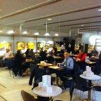 Photo taken at Café Aalto by Henri A. on 3/21/2011