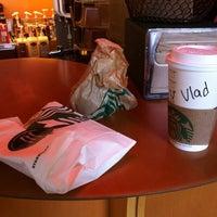 Das Foto wurde bei Starbucks von Vlad L. am 7/29/2012 aufgenommen