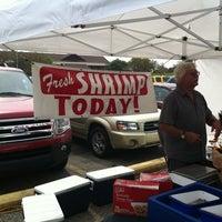 Photo taken at Meridian Township Farmer's Market by Thomas W. on 8/20/2011