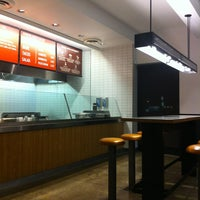 Photo taken at Chipotle Mexican Grill by Dezmond A. on 5/27/2012
