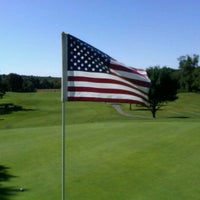 Photo taken at Ould Newbury Golf Course by Sean S. on 9/11/2011