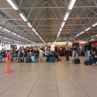 Photo taken at Rome Ciampino Airport by Federica P. on 9/29/2011