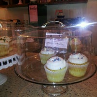 Photo taken at SweeTies Gourmet Treats by Kat S. on 6/16/2012