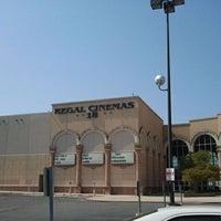 Photo taken at Regal Cinemas Cielo Vista 18 & RPX by armvjsae b. on 8/29/2011