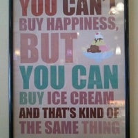 Photo taken at McCool's Ice Cream Parlour by Norbert S. on 5/18/2012