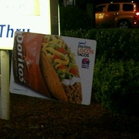 Photo taken at Taco Bell by Kimberly M. on 5/26/2012