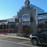 Photo taken at Tick Tock Diner by Charlene M. on 3/11/2012