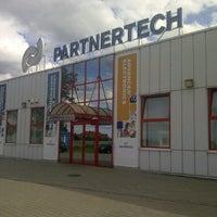 Photo taken at PartnerTech Poland Sp. z o.o., Oddział w Sieradzu by Adam W. on 6/25/2012