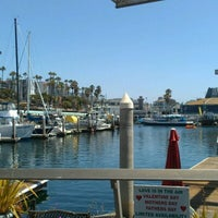 Photo taken at Redondo Pier & Boardwalk Parking Lot by Angell S. on 8/11/2012