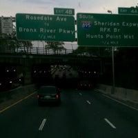 Photo taken at The Bronx, NY by Jon W. on 8/9/2012