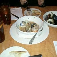 Photo taken at Pasta Pomodoro by Glenn R. on 2/6/2012