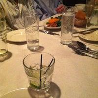 Photo taken at Lasagna Chelsea Restaurant by Jesse G. on 6/29/2012