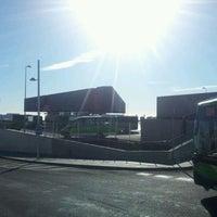 Foto tomada en Intercambiador de Transportes - San Cristobal de La Laguna por @xelso >> Jacob R. el 1/9/2012