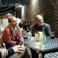 Foto tomada en La Columna por Marian H. el 10/11/2011