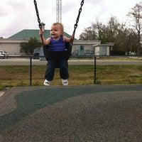 Photo taken at Jambalaya Park by Jacqueline H. on 1/22/2012