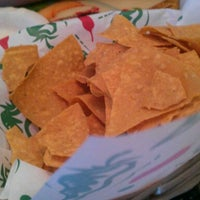 Photo taken at El Tapatio by Beverly M. on 7/18/2012